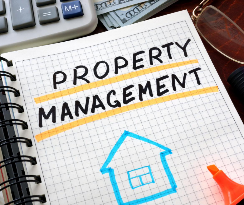 Property Management in Lexington SC